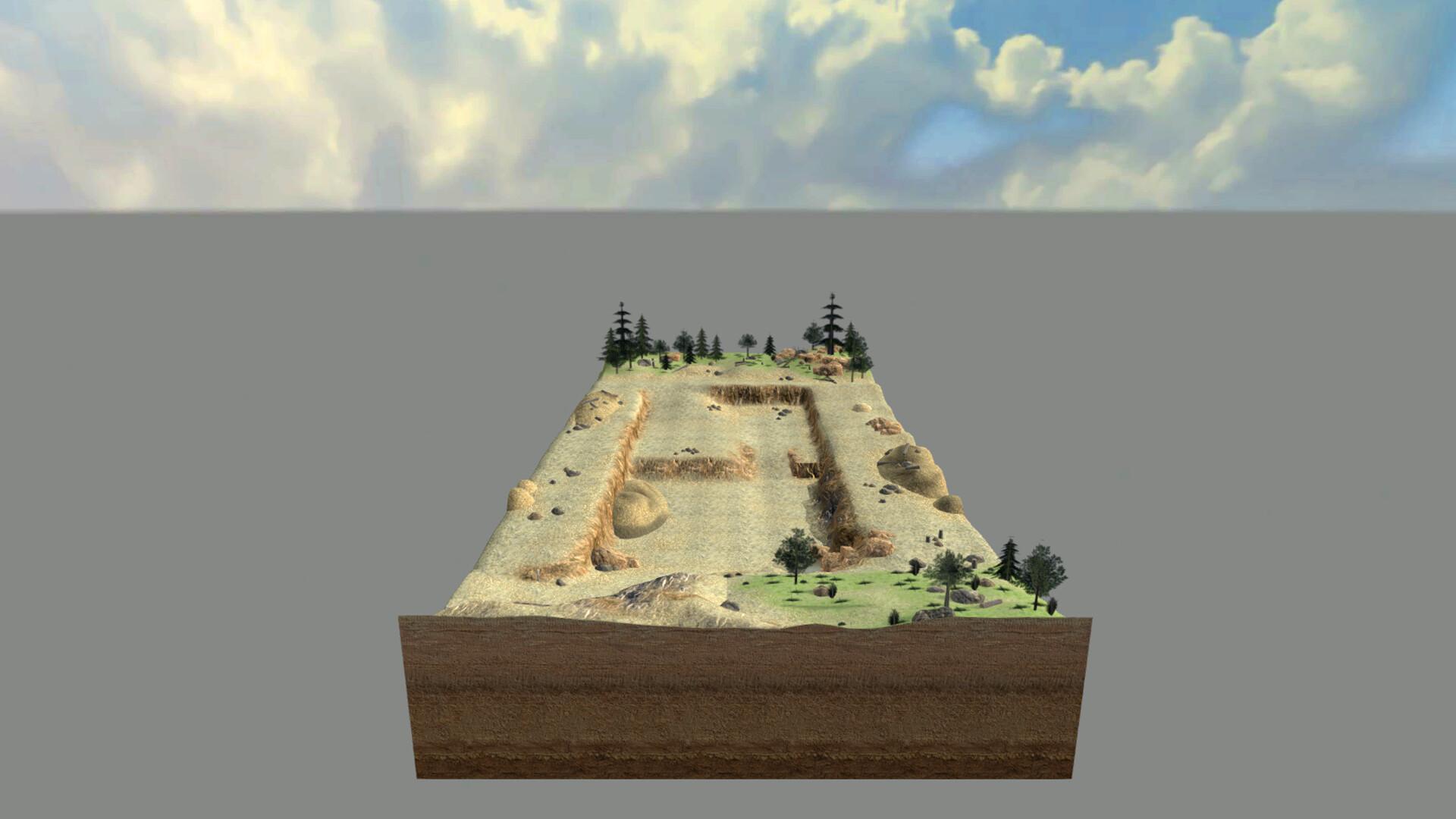 Jordan cameron quarry 30