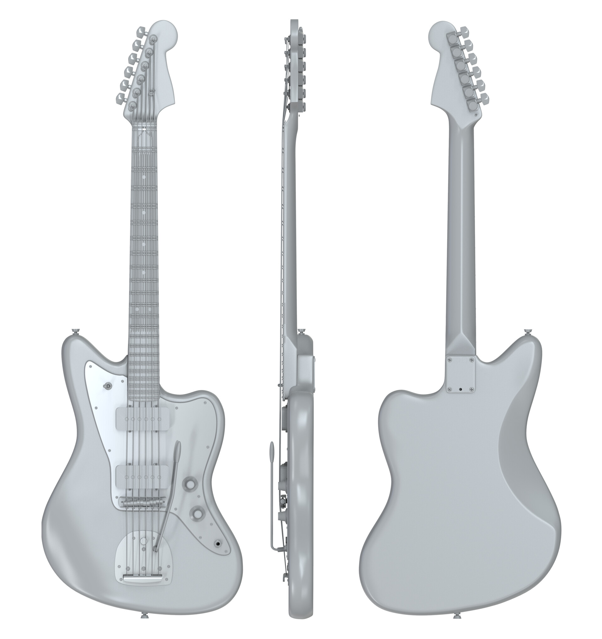 Roberto tula guitar