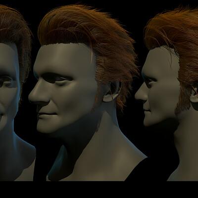 Daniel guzman escobar hairpresentation