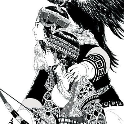 Mai kawamoto untitled