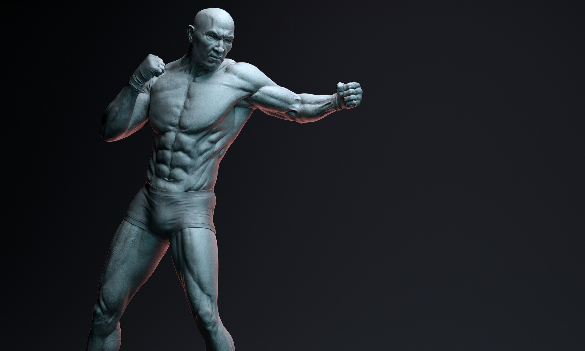 Tumen altangadas boxer 12