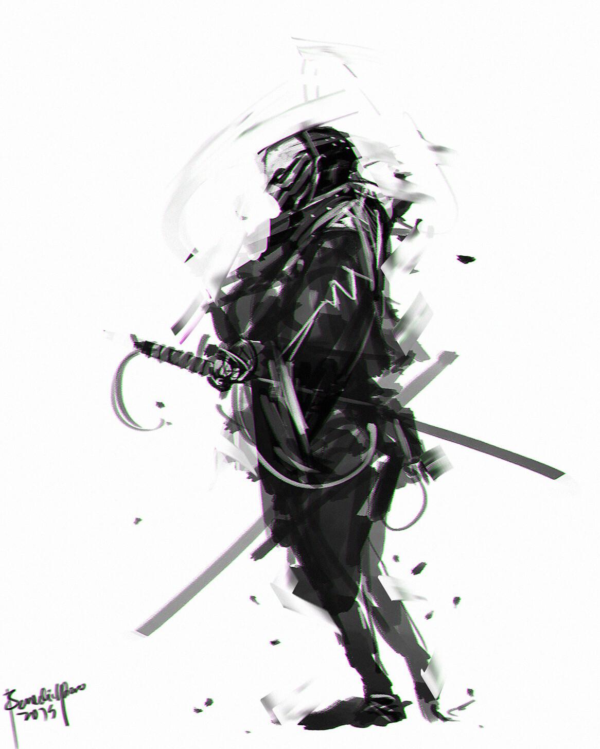 Benedick bana samurai new lores