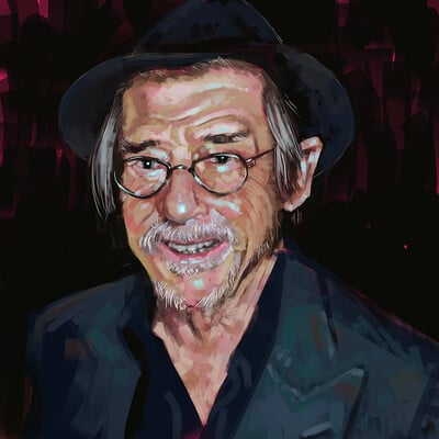 Mark levy johnhurt