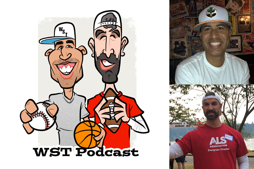 WST Podcast (Kyle and Ben) - 2019