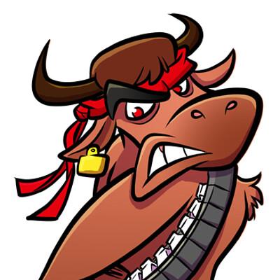 Steve rampton bull