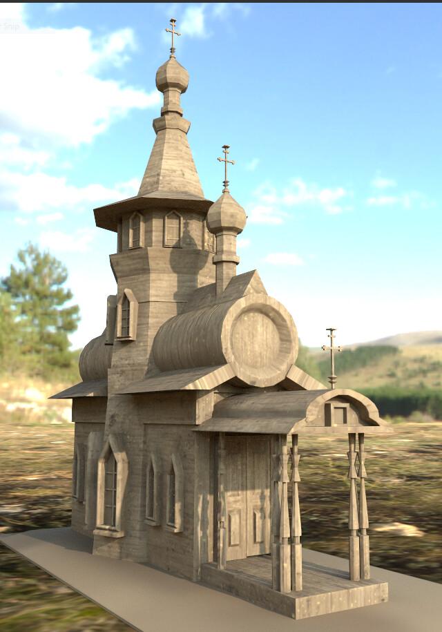 Joseph moniz church002g