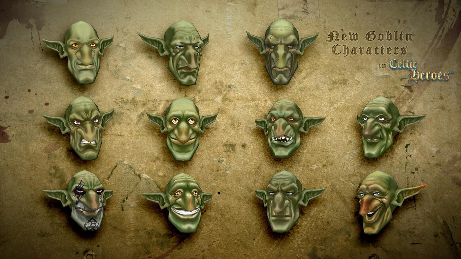 Viktor saghy goblin wallpaper 1900