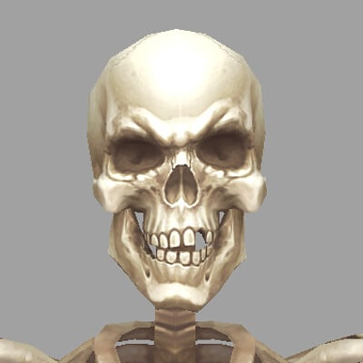 Viktor saghy skeleton hex
