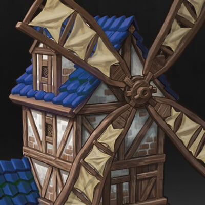 Alisher mirzoev mill concept color final3