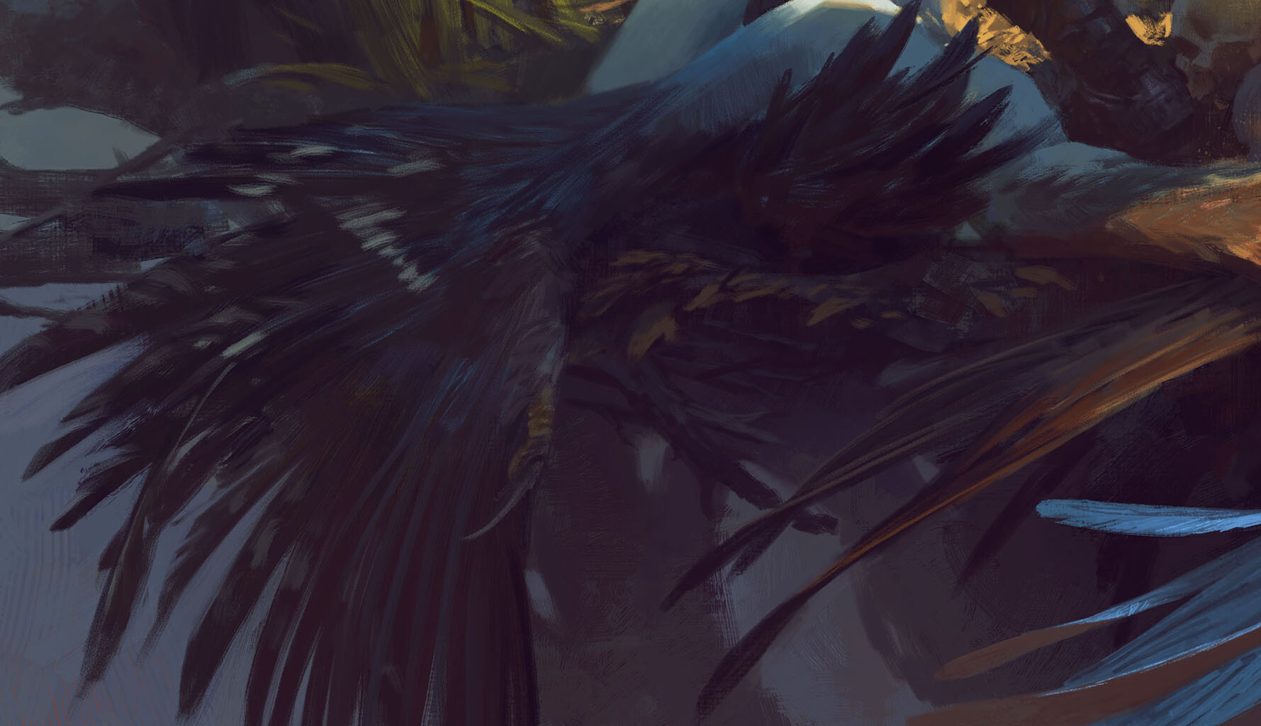 Bayard wu fighting in the harpy nest p06
