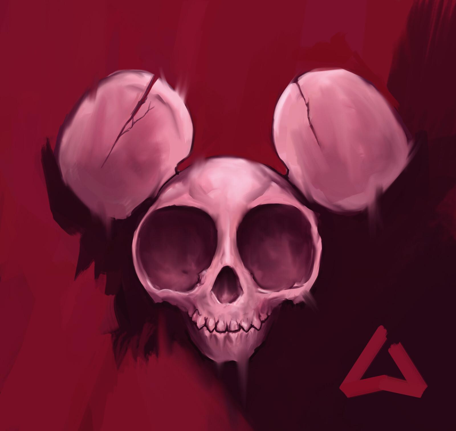 Mickey Mau5e