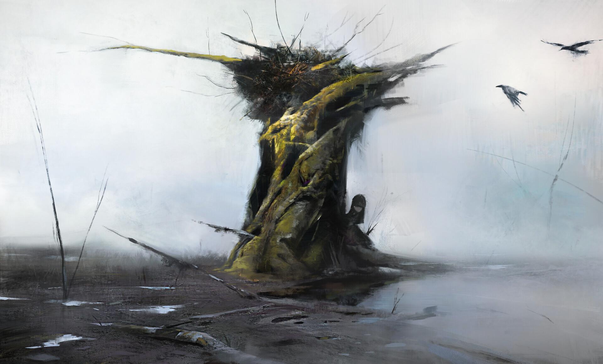 Nikita orlov old tree