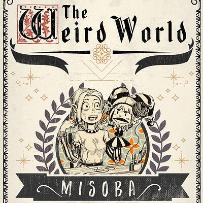 Misoba hoang nguyen cover
