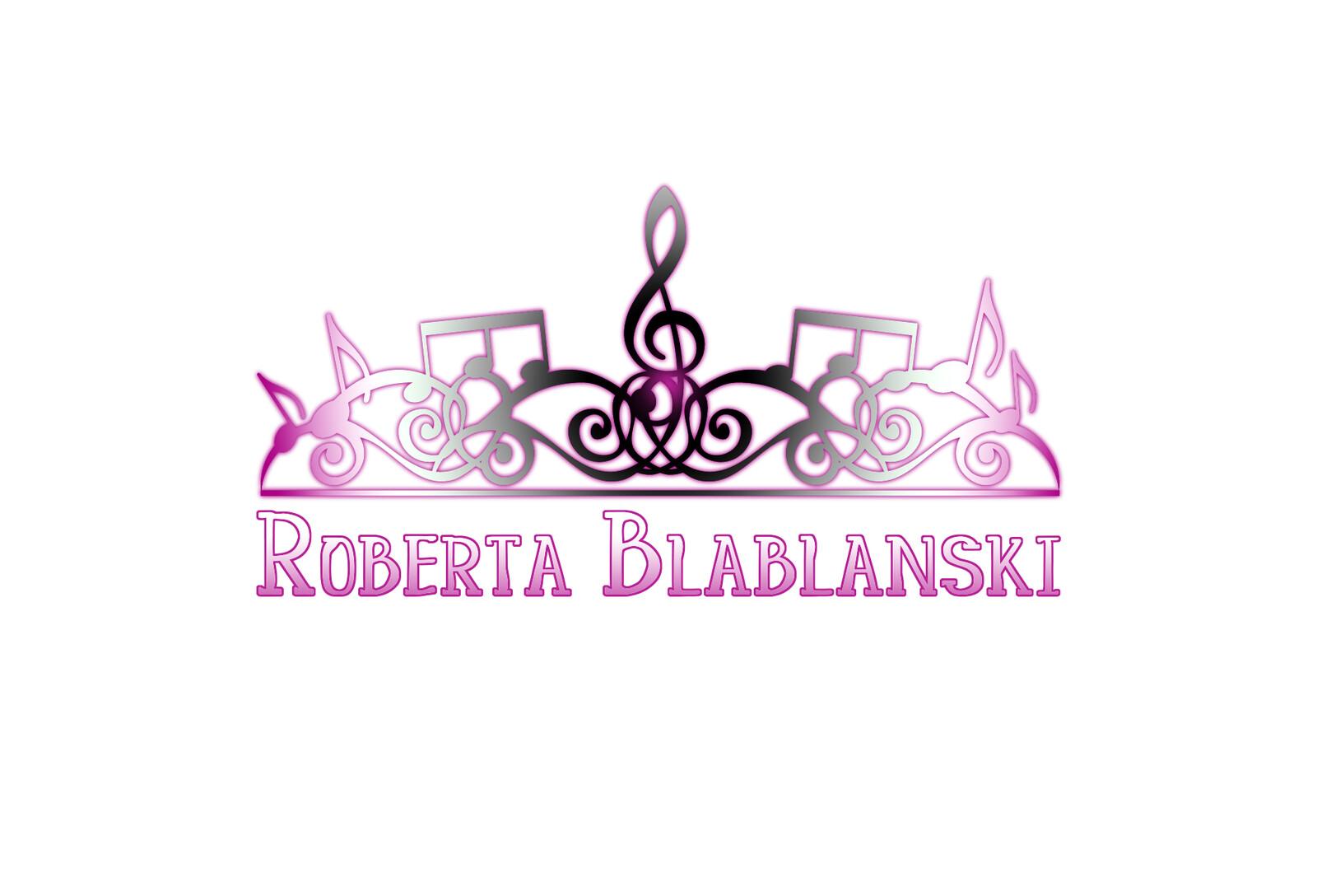Branding: Roberta Blablanski