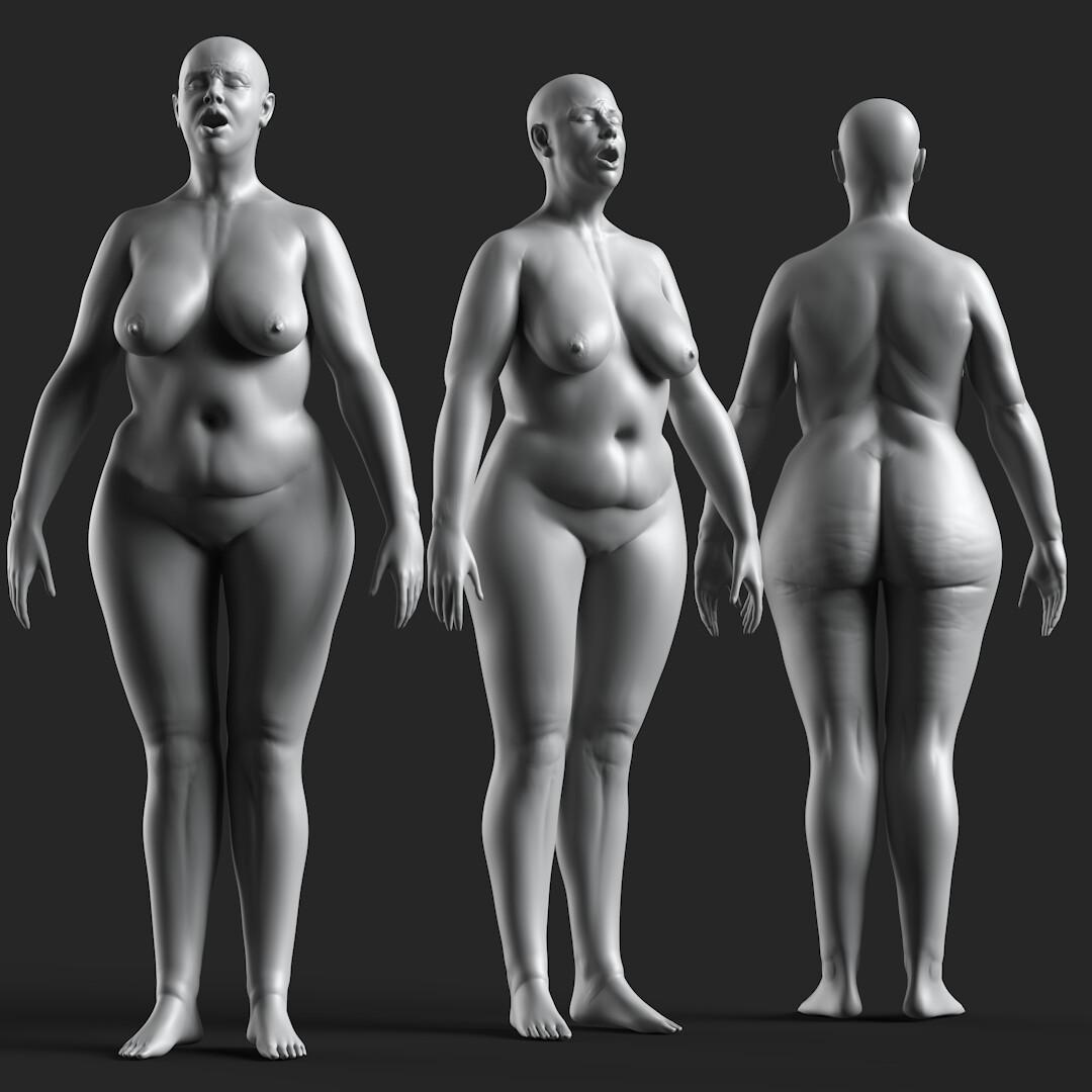 Krzysztof gryzka body fat2