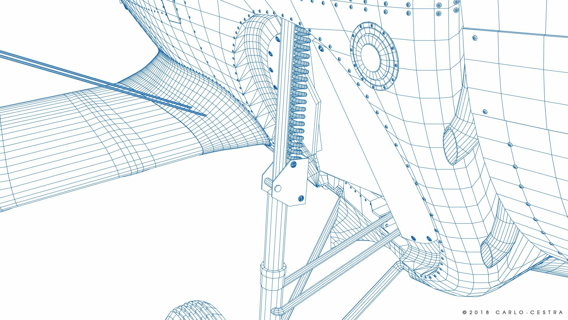 Carlo cestra preview wireframe 016