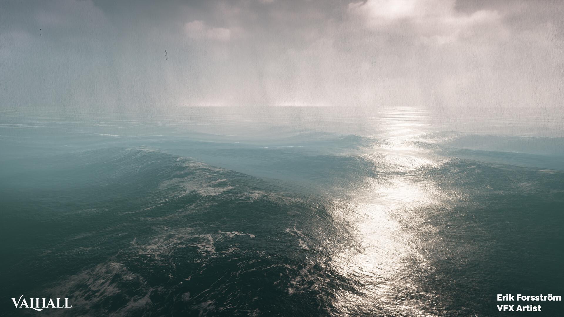 Erik forsstrom erik forsstrom ocean storm 01