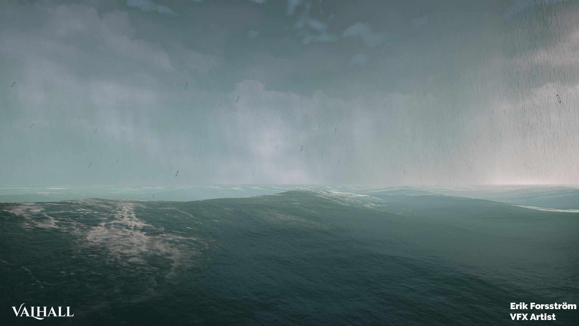 Erik forsstrom erik forsstrom ocean storm 03