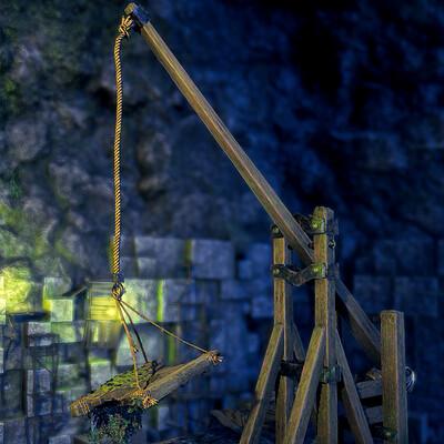 Jonathan nilsson crane kit 1