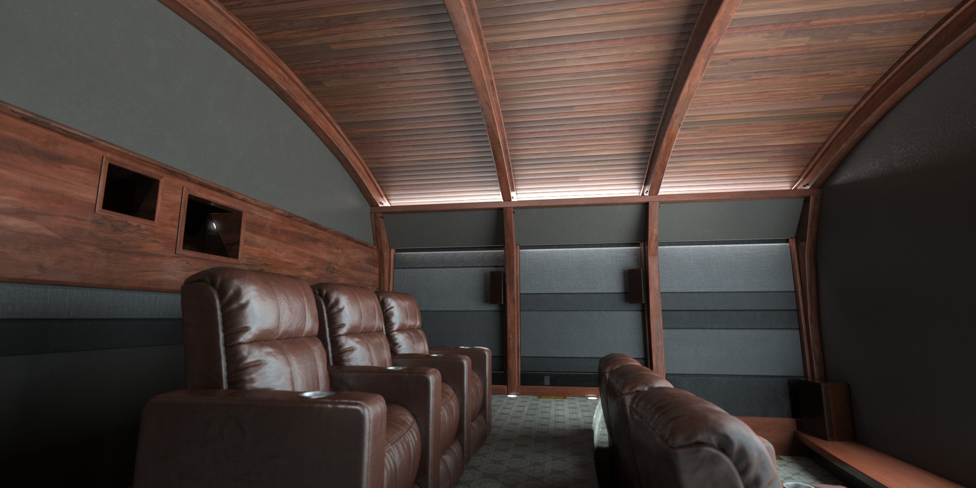 HBO Home Theater |