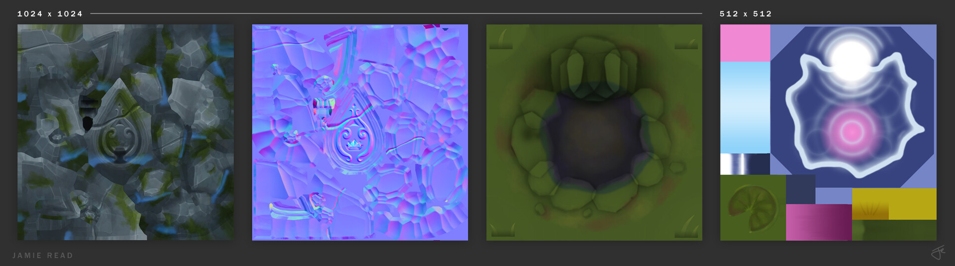 Jamie rex portfolio sacredspring textures 02