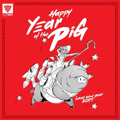 Gunship revolution 2019 war pig insta