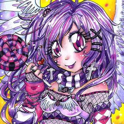Nasika sakura angelic lolipop princess ceci by nasikasakura d5lmygd fullview