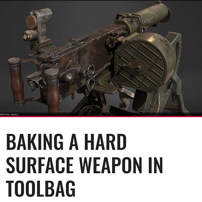 MG08-15 Toolbag Breakdown