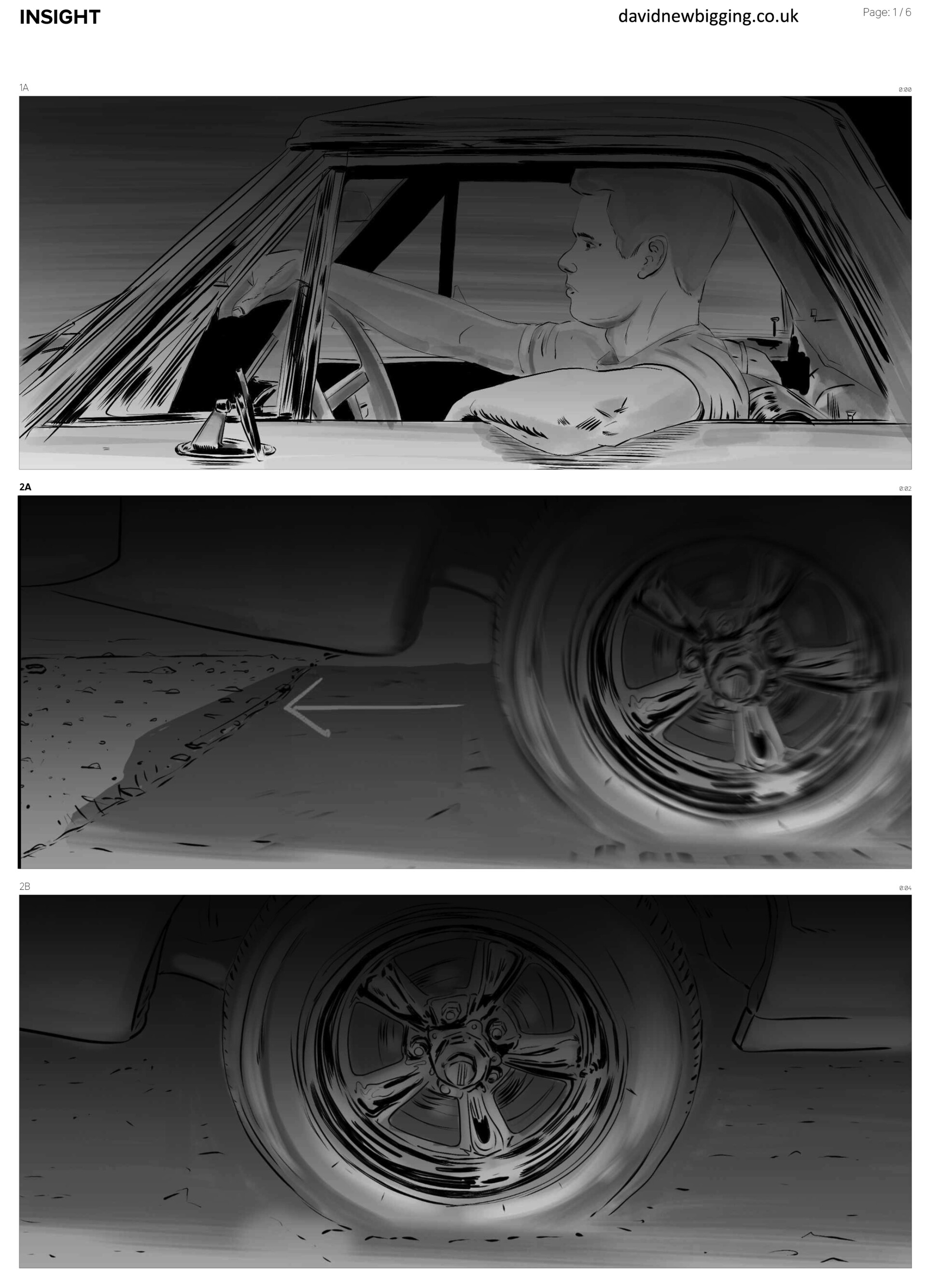 David newbigging insight teaser storyboards v2 1