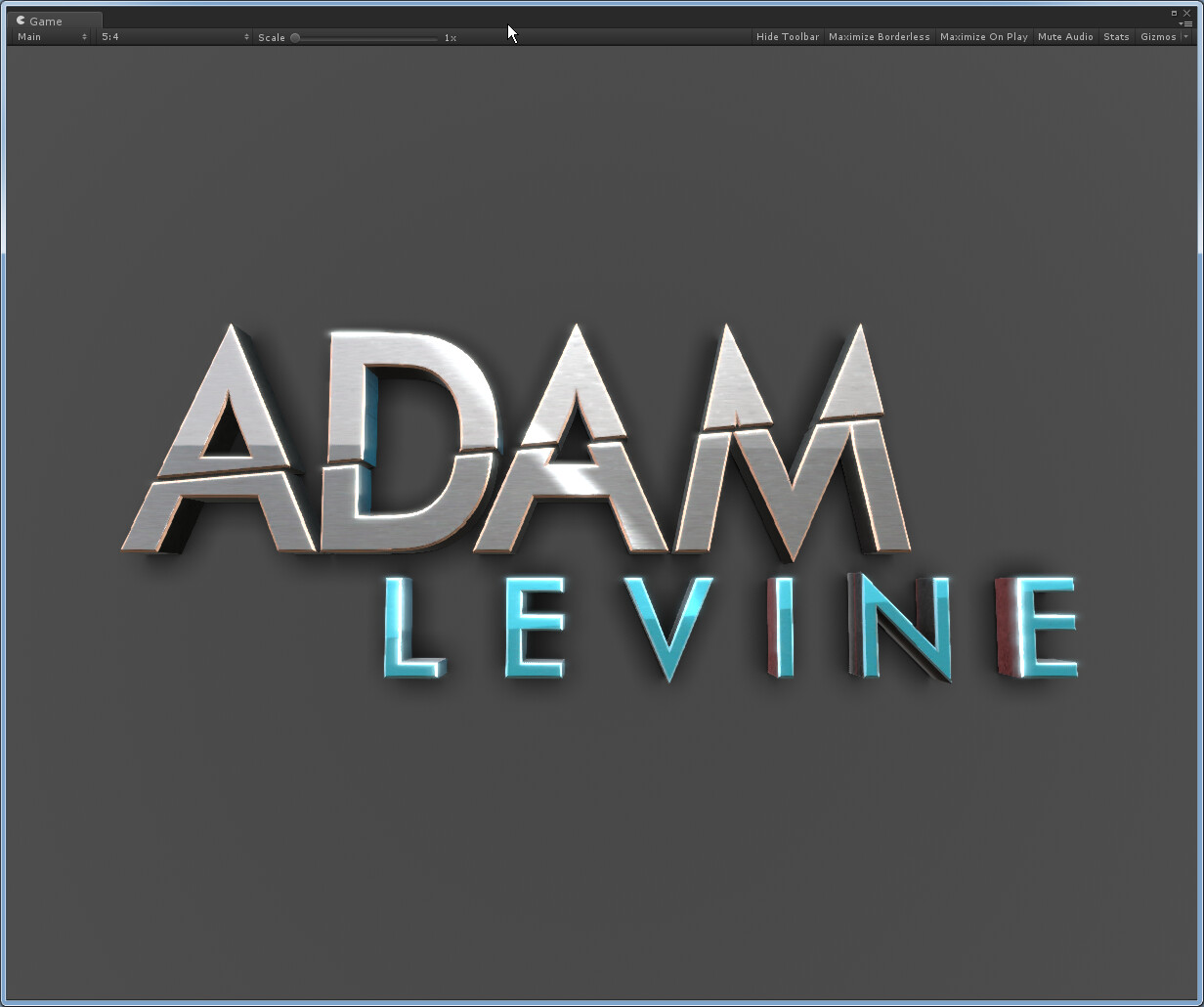 Doug brown adamlogo