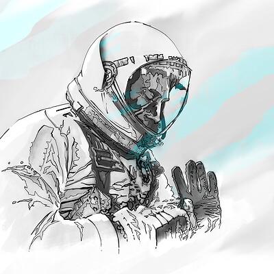 Alex tsoucas astronaut120