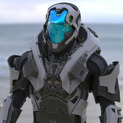Nemanja stankovic armor 1