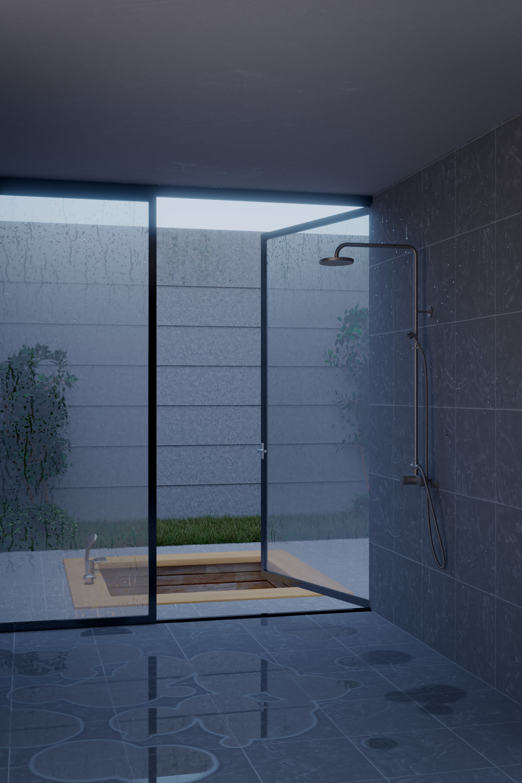 Franklyn afeso bathroom x2 v30