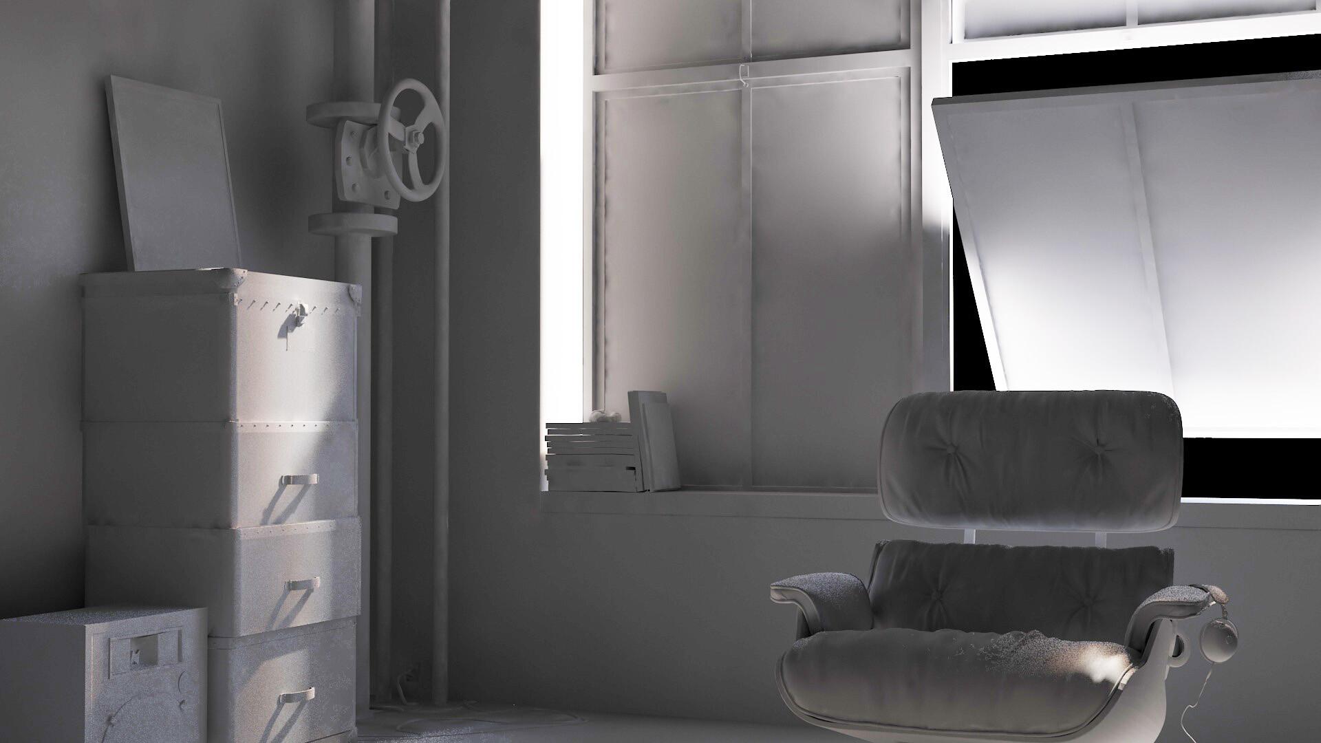 Fumi oshodi loft grey 01
