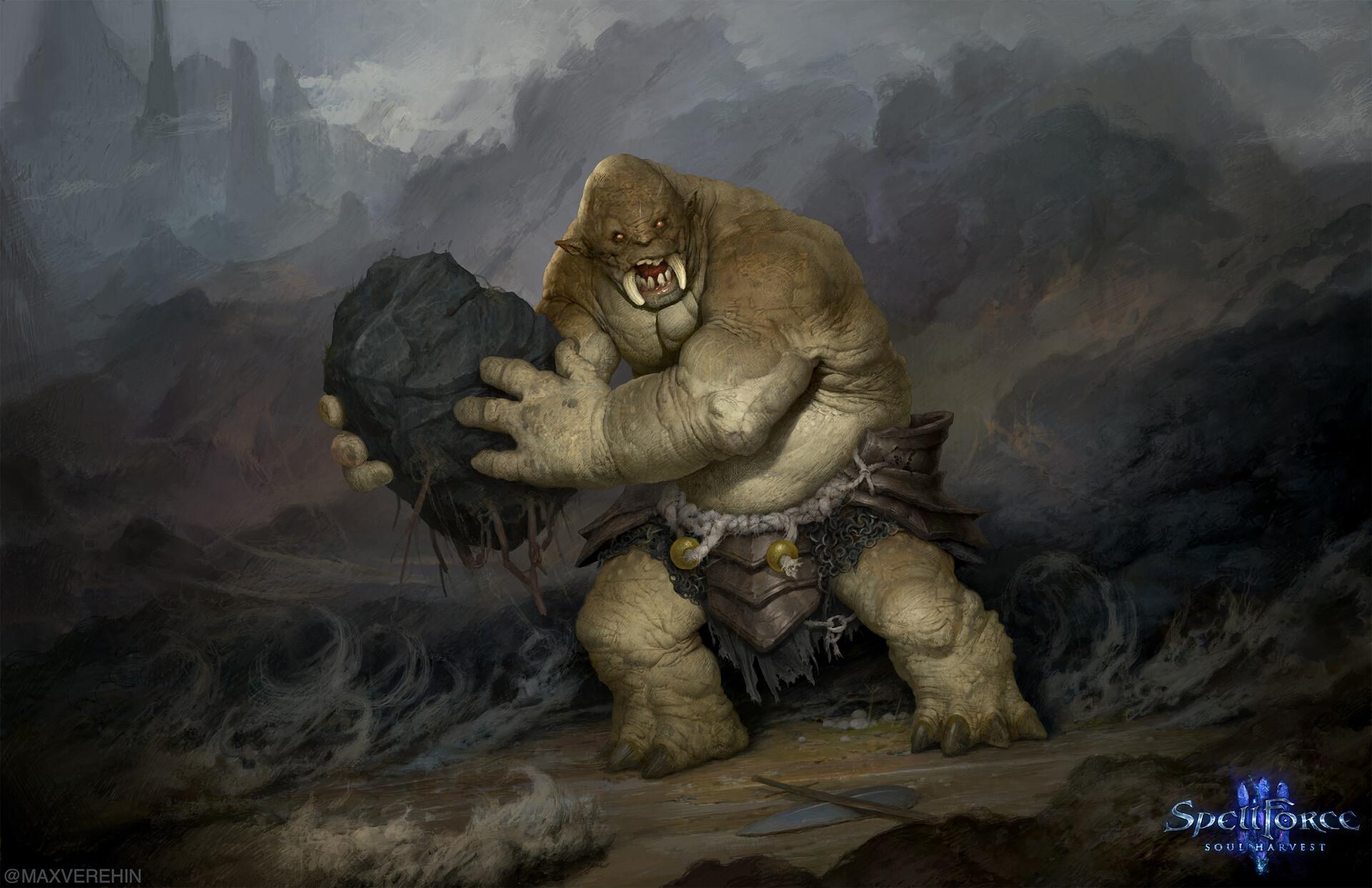 Maxim verehin troll