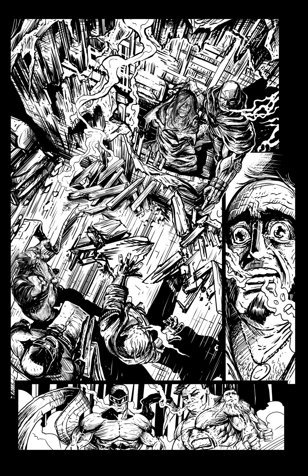 Johnny Saturn: Spiral City Noir, pg15