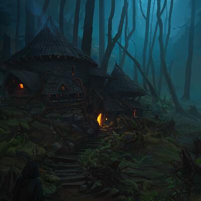 Tory miles forest hut v02