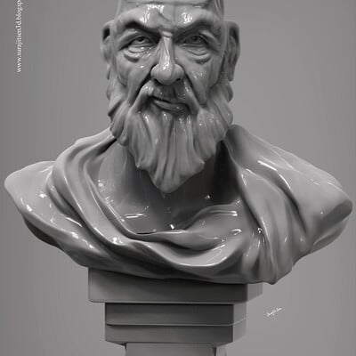 Surajit sen teacher digital sculpt study surajitsen feb2019