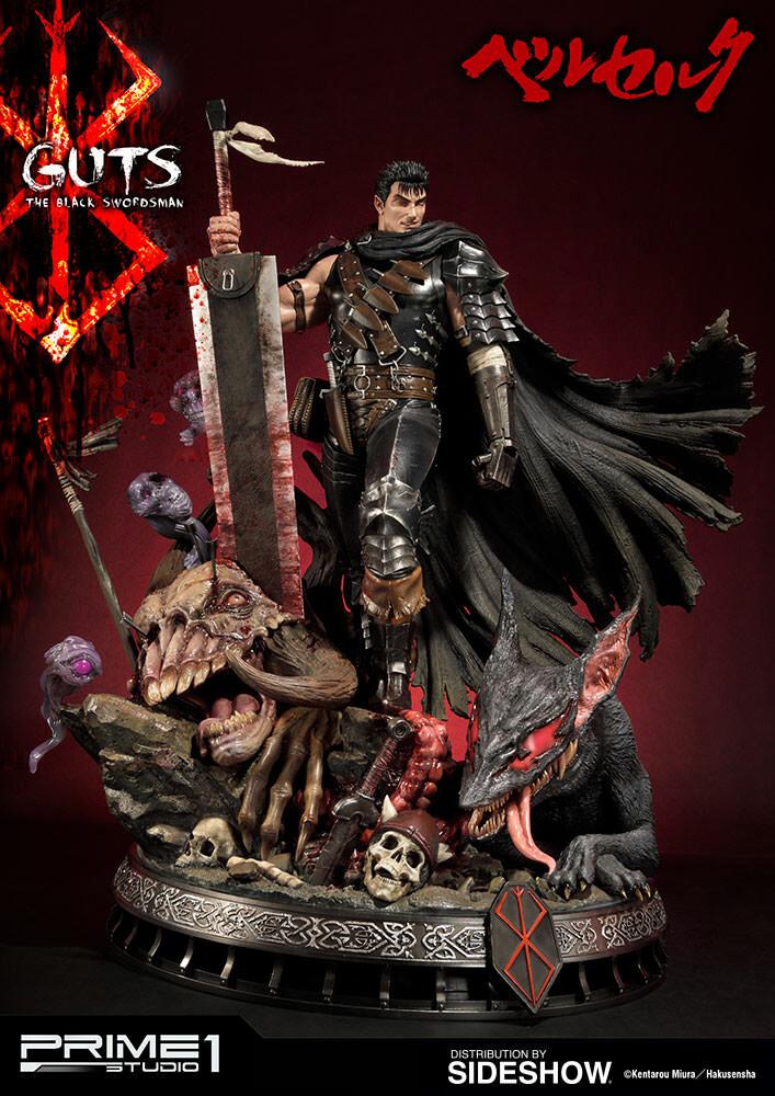Alvaro ribeiro berserker guts the black swordsman statue prime1 studio 902975 06