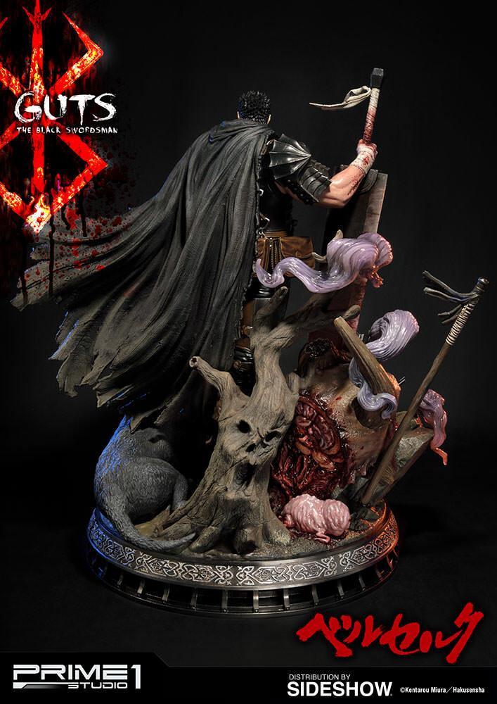 Alvaro ribeiro berserker guts the black swordsman statue prime1 studio 902975 13