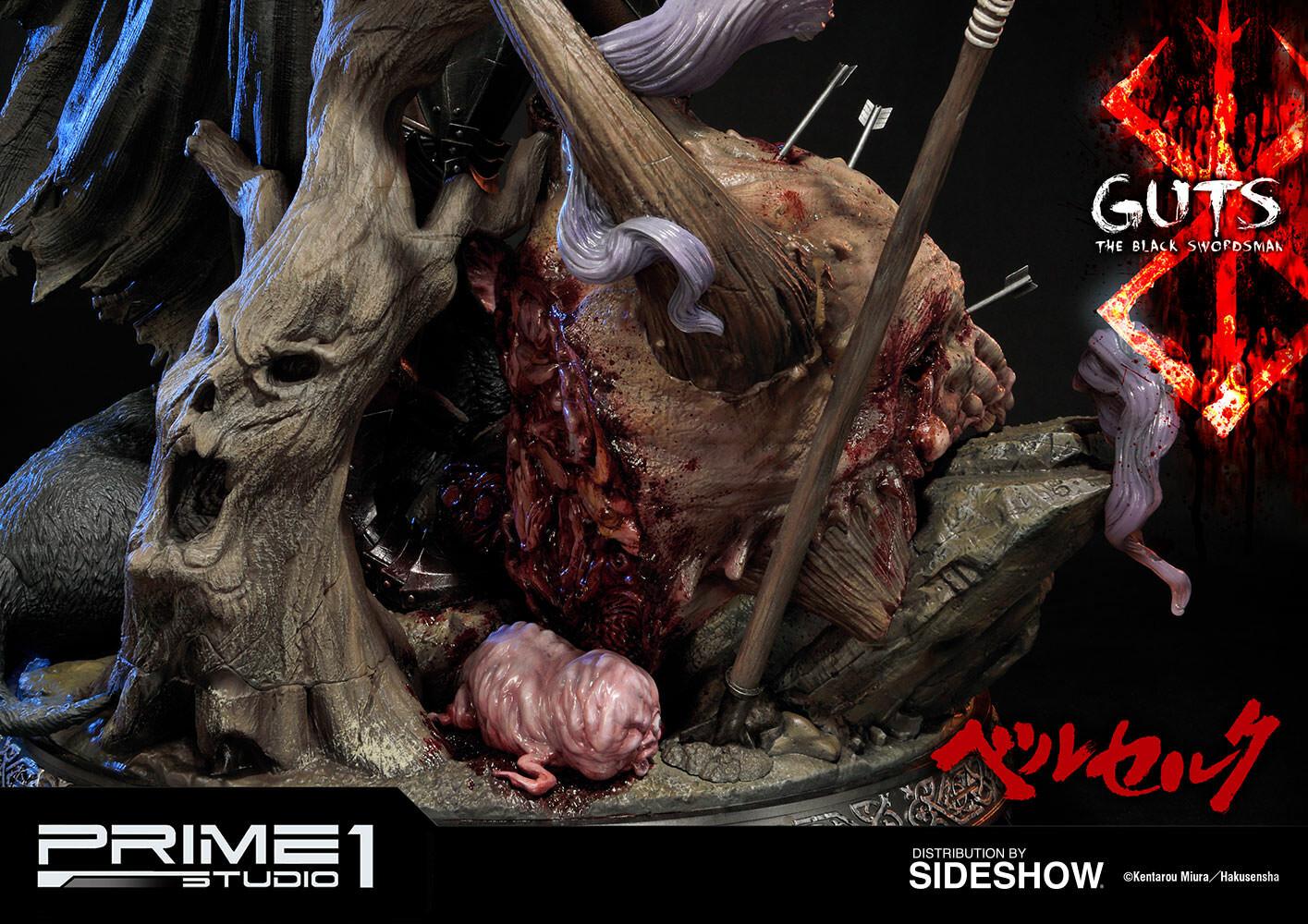 Alvaro ribeiro berserker guts the black swordsman statue prime1 studio 902975 36