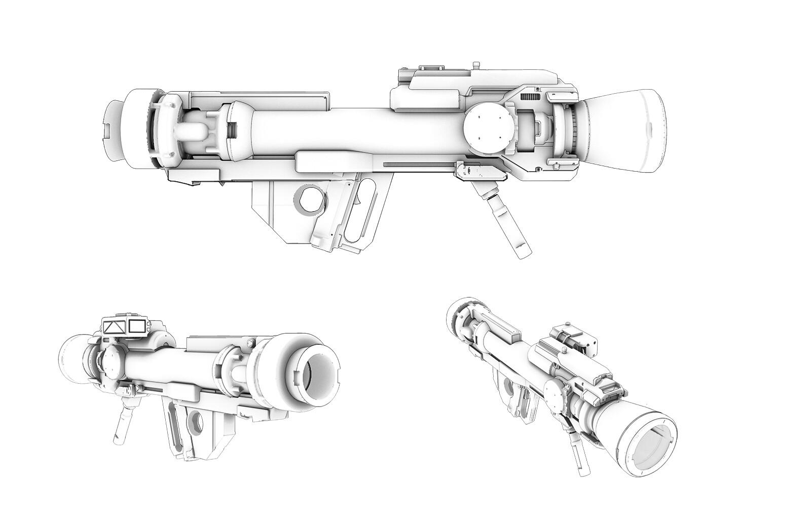 Brian higgins bazooka2
