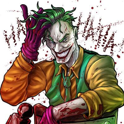 Loc nguyen 2018 12 01 joker by marvin law