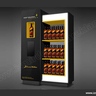 Izmir tabela reklam hizmetleri izmir tabela reklam teshir standi display stand