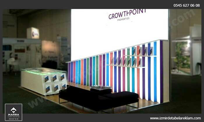 Izmir tabela reklam hizmetleri izmir stand kiosk avm standi