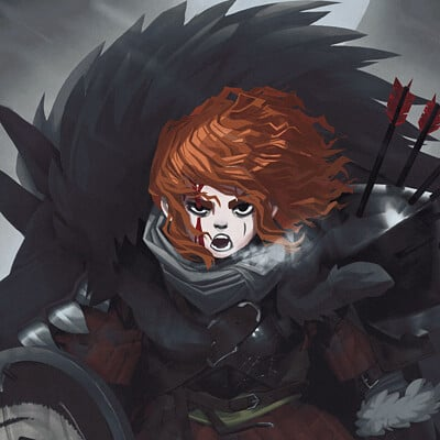 Alexis rives snow of death