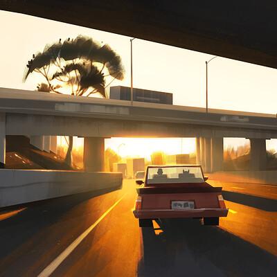 Isaac orloff highway