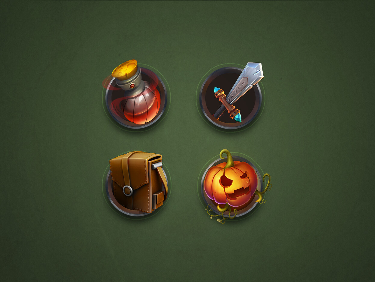 Cem akkaya casual icons