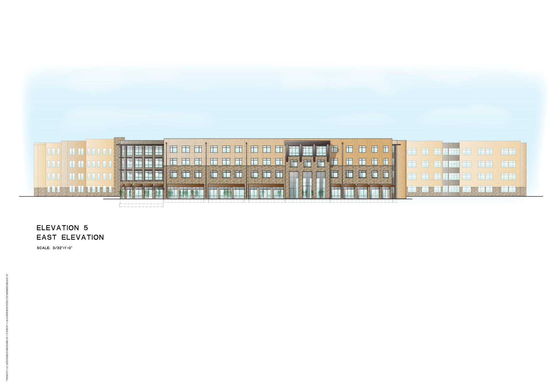 Gerard falla 6113 elev s east scheme 8 01