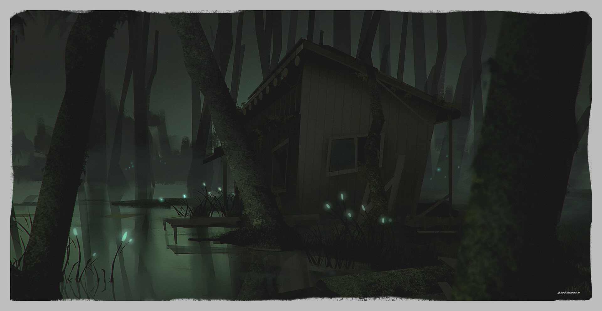 Jorge gonzalez swamp 0210209 2